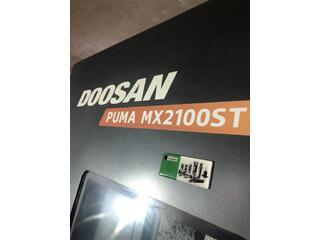 Токарный станок Doosan Puma MX 2100 ST-6