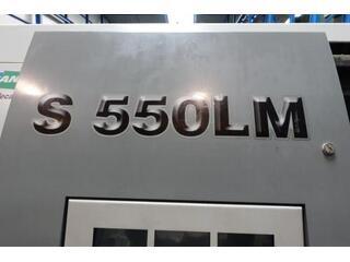 Токарный станок Doosan S 550 LM-7