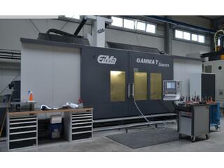 EIMA Gamma T linear портальные фрезерные станки-0