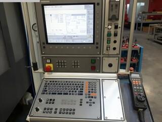 EIMA Gamma T linear портальные фрезерные станки-1