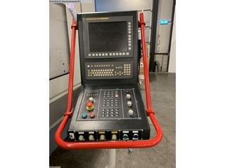 Фрезерный станок Finetech GTX 620-5x -1