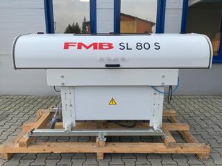 FMB SL 80 S Аксессуары использовали-0