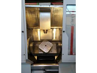 Фрезерный станок Hermle C 30 U, Г.  2007-2