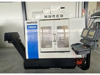 Фрезерный станок Hurco VMX 24 T-0