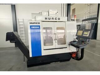 Фрезерный станок Hurco VMX 24 T-1
