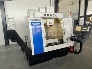 Фрезерный станок Hurco VMX 24 T-3