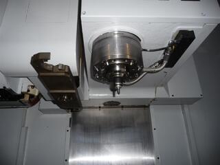 Фрезерный станок Hurco VMX 50 /40 T NC Schwenkrundtisch B+C axis-4