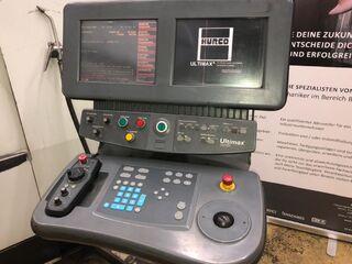 Фрезерный станок Hurco VMX 64, Г.  2000-2