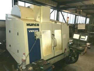 Фрезерный станок Hurko VMX 24 T-1