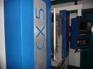 Фрезерный станок Huron CX 5 -4