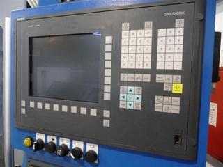 Фрезерный станок Huron CX 5 -6