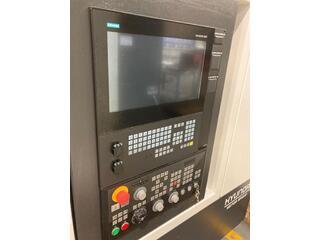Токарный станок Hyunday KIA 230 LMSA-3