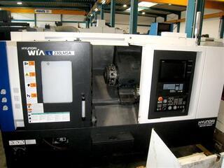 Токарный станок Hyunday KIA 230 LMSA-6