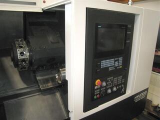 Токарный станок Hyunday KIA 230 LMSA-7