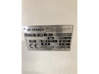 Iemca Master 80 HF  Аксессуары использовали-4