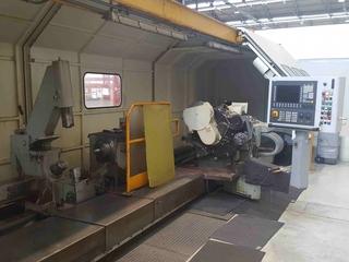 Токарный станок INNSE TPFR 90 x 6000 CNC Y-0