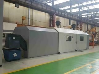 Токарный станок INNSE TPFR 90 x 6000 CNC Y-9