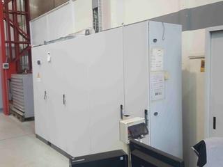 Токарный станок INNSE TPFR 90 x 6000 CNC Y-11