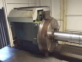 Токарный станок INNSE TPFR 90 x 6000 CNC Y-1