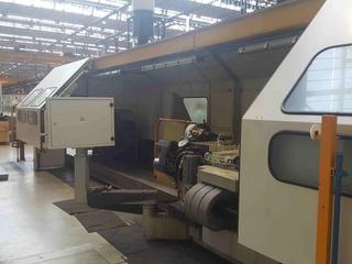 Токарный станок INNSE TPFR 90 x 6000 CNC Y-2