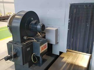Токарный станок INNSE TPFR 90 x 6000 CNC Y-8