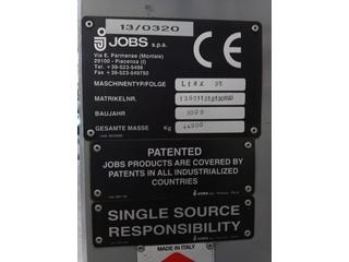 Jobs LINX Compact 35 портальные фрезерные станки-13