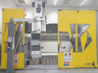 Фрезерный станок Jobs LinX Compact 5 Axis-0