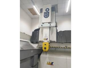 Фрезерный станок Jobs LinX Compact 5 Axis-3