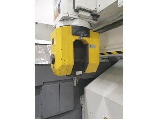Фрезерный станок Jobs LinX Compact 5 Axis-4