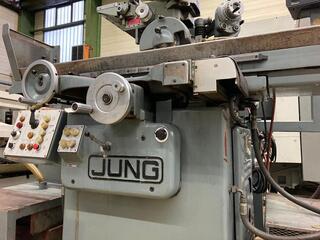 Шлифовальный станок Jung HF 50 RD-10