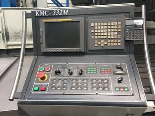 Kao Ming KMC 332 M портальные фрезерные станки-5