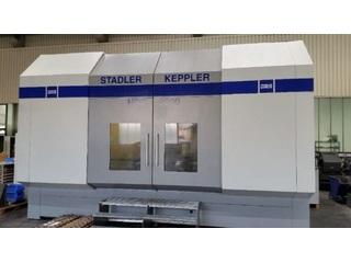 Фрезерный станок Keppler HDC 3000, Г.  2010-0