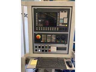 Токарный станок MAG Giddings & Lewis VTL 1600-2