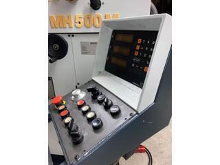 Фрезерный станок Maho 500 M, Г.  1990-7
