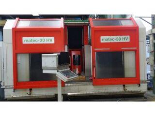 Фрезерный станок Matec 30 HV, Г.  2000-2