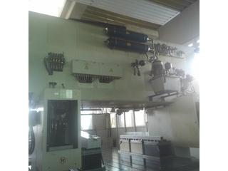 Matec 30 P портальные фрезерные станки-2