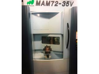 Фрезерный станок Matsuura MAM 72 35V, Г.  2014-14