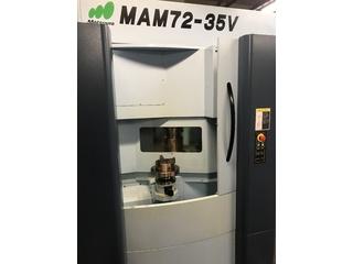 Фрезерный станок Matsuura MAM 72 35V-3