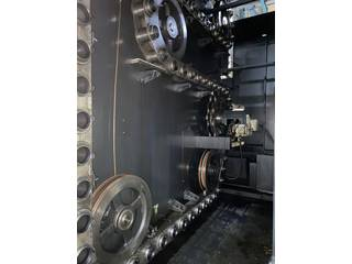 Фрезерный станок Mazak HCN 6000-9