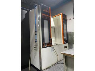 Фрезерный станок Mazak HCN 6000-2