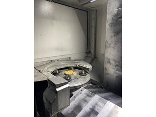 Фрезерный станок Mazak HCN 6000-3