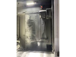 Фрезерный станок Mazak HCN 6000-5