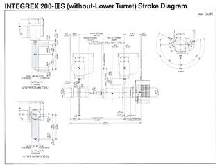 Токарный станок Mazak Integrex 200 III S-9