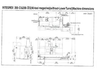 Токарный станок Mazak Integrex 200 III S-10