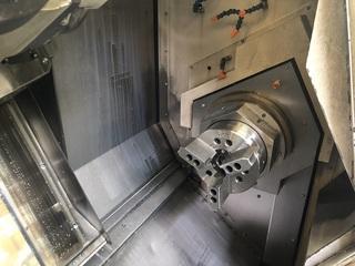 Токарный станок Mazak Integrex 200 III S-4