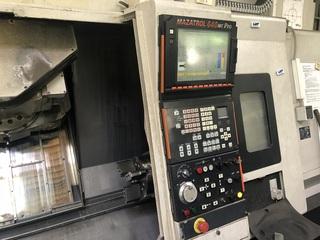 Токарный станок Mazak Integrex 200 III S-5