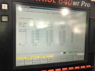 Токарный станок Mazak Integrex 200 III S-7