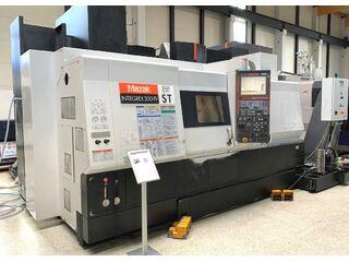 Токарный станок Mazak Integrex 200 IV ST - 1.000-0