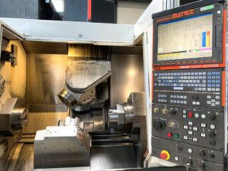 Токарный станок Mazak Integrex 200 IV ST - 1.000-2