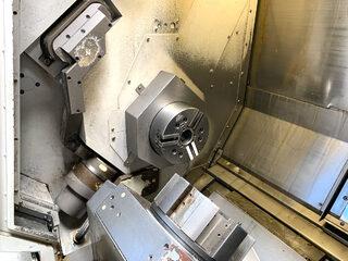 Токарный станок Mazak Integrex 200 IV ST - 1.000-4